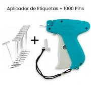 Aplicador Tag Pin Etiquetas TG 88 Agulha Fina