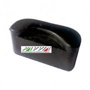 Borracha dianteira do cabeçote para maquina de costura 032808