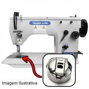 Caixa De Bobina Para Máquina De Costura 20U Zig Zag BD DBZ1 NBL