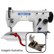 Calcador Para Maquina De Costura Zig Zag Singer 20 U 21 Lanmax 20 U 21 Sun Special 20 U 21 541566