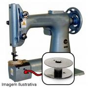 Carretilha Bobina Para Máquina de Costura Singer 132 E 133