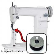 Carretilha Para Máquina De Costura Lançadeira Pequena 238