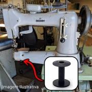 Carretilha Para Máquina De Selaria ADLER Lançadeira Pequena DD X 1