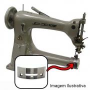 Chapa Estreita De Agulha Para Máquina De Costura Esquerda Singer 18U