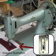 Chapa Ponto Para Máquina De Costura ADLER 104 E 204-102
