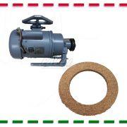 Disco de Cortiça para Motor WEG de Màquina de Costura