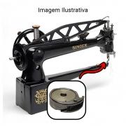 Lançadeira Pequena Para Máquina De Conserto Singer 29 K