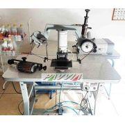 Máquina De Carimbar Pneumática KEHL