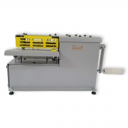 Máquina de Cortar Tiras Manual Spirlandelli
