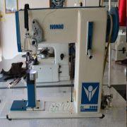 Máquina de costura de coluna IVOMAQ CI 3000 - 1I transporte Simples