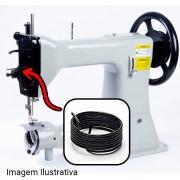 Mola De Tensão Fina Para Máquina De Costura De Selaria GA 5 GA5-1