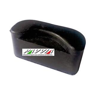 Borracha dianteira do cabeçote para maquina de costura 032808  - Pavvia Agulhas e Peças