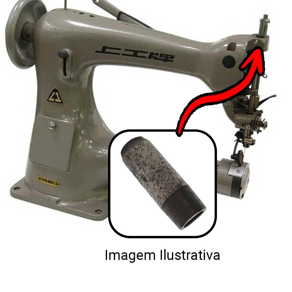 Bucha Inferior Da Barra De Agulha Da Maquina De Costura Esquerda 18U  - Pavvia Agulhas e Peças