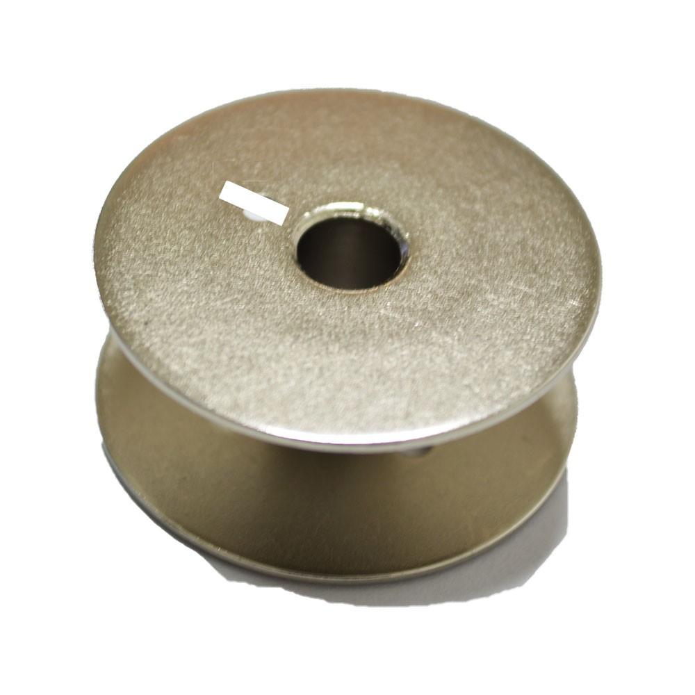 Carretilha Bobina Para Máquina de Costura Lançadeira Grande 194 167001800  - Pavvia Agulhas e Peças