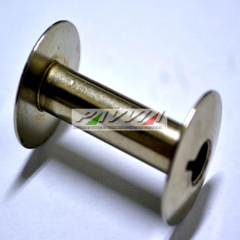 Carretilha para maquina de Selaria ADLER Lançadeira pequena DD X 1   - Pavvia Agulhas e Peças