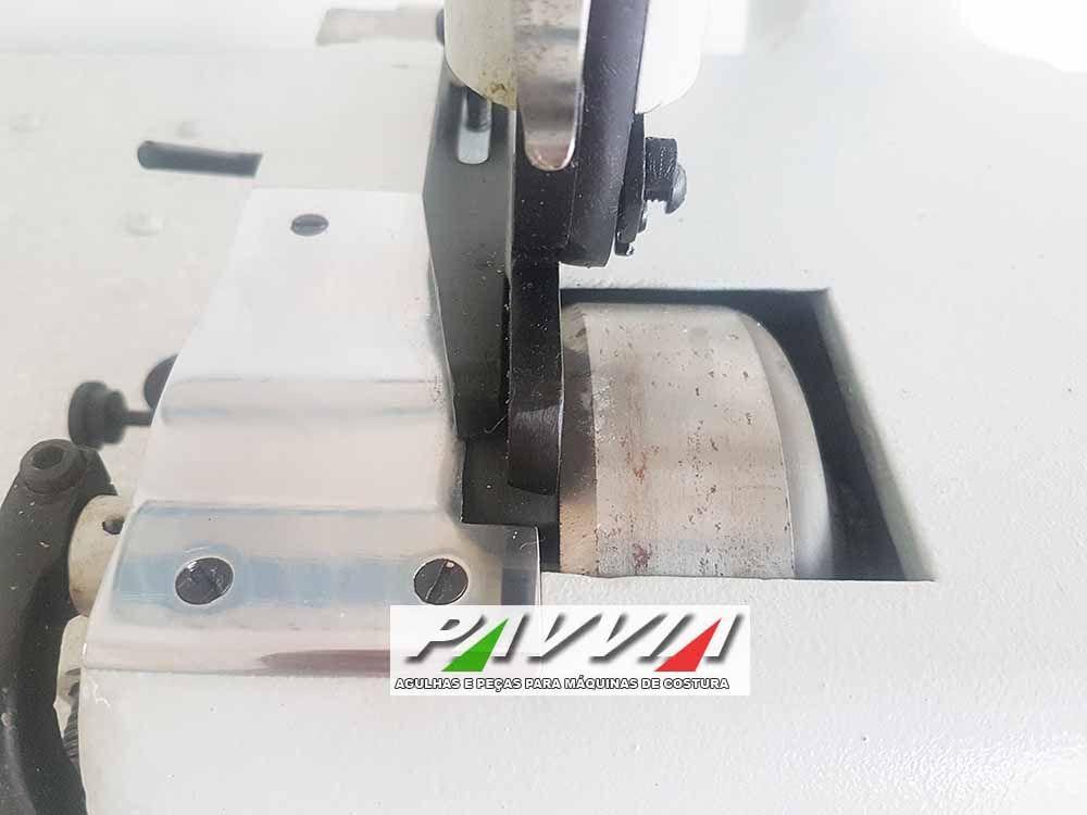 Chanfradeira Klein 3 motores CE 70