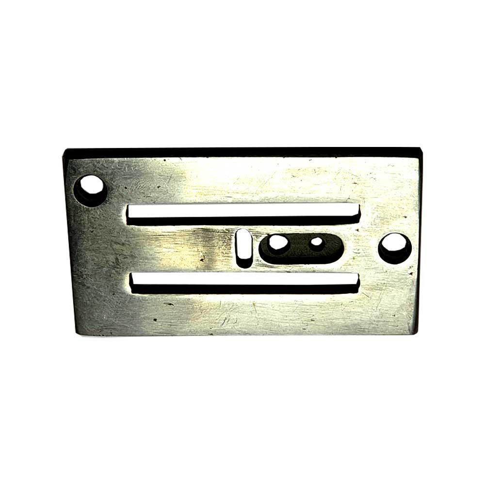 Chapa Ponto Para Máquina De Costura ADLER 104 E 204-102  - Pavvia Agulhas e Peças