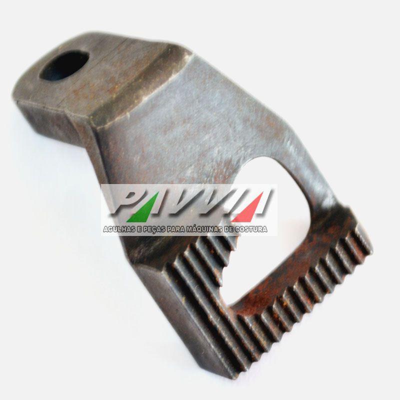 Dente ou serrilha  para máquina de costura de selaria GA 5