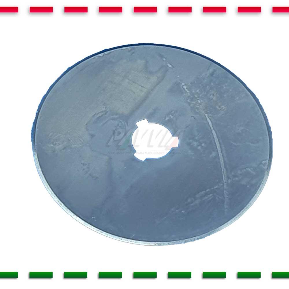 Disco Lâmina Do Cortador Circular Patchwork 45 mm  - Pavvia Agulhas e Peças