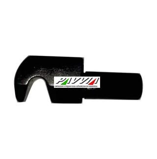 Dobradiça do cabeçote para máquina de costura 029450  - Pavvia Agulhas e Peças