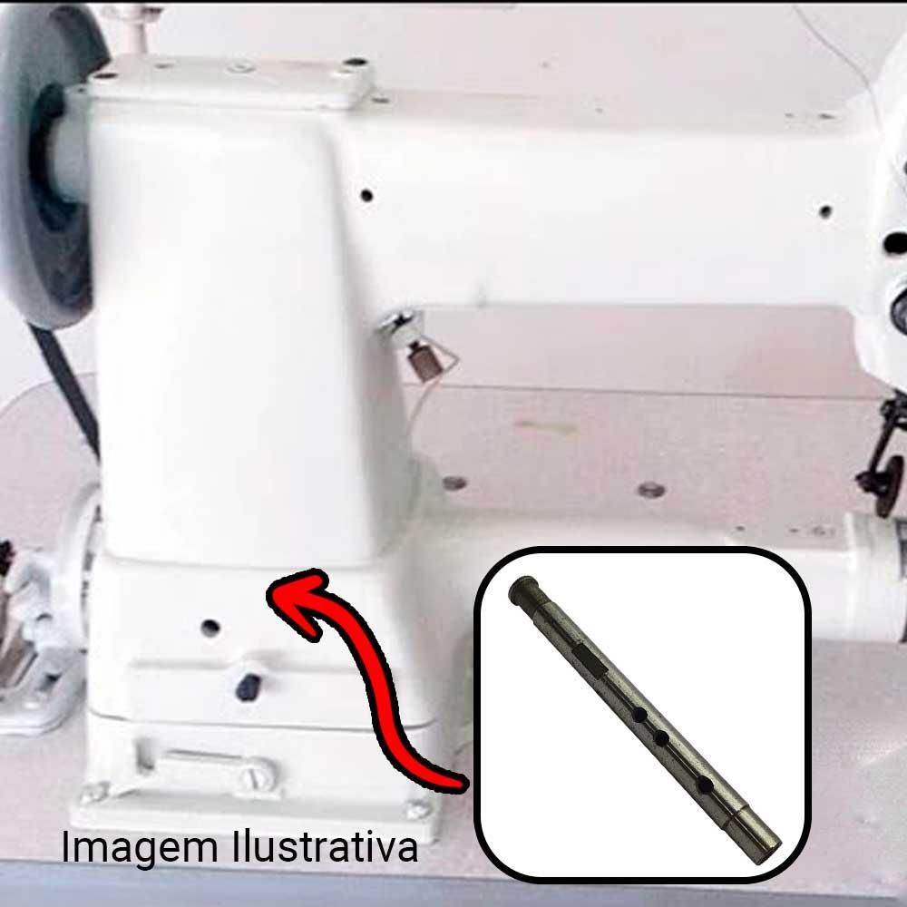 Eixo Do Mancal Da Máquina De Costura Esquerda 18 U  - Pavvia Agulhas e Peças