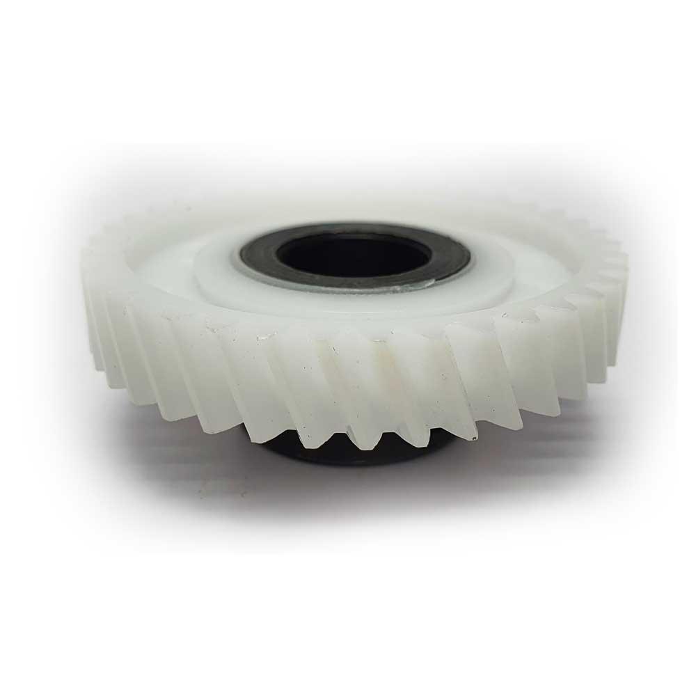 Engrenagem Plástica Para Máquina De Costura Reta Similar PFAFF 463  91-170909-92  - Pavvia Agulhas e Peças