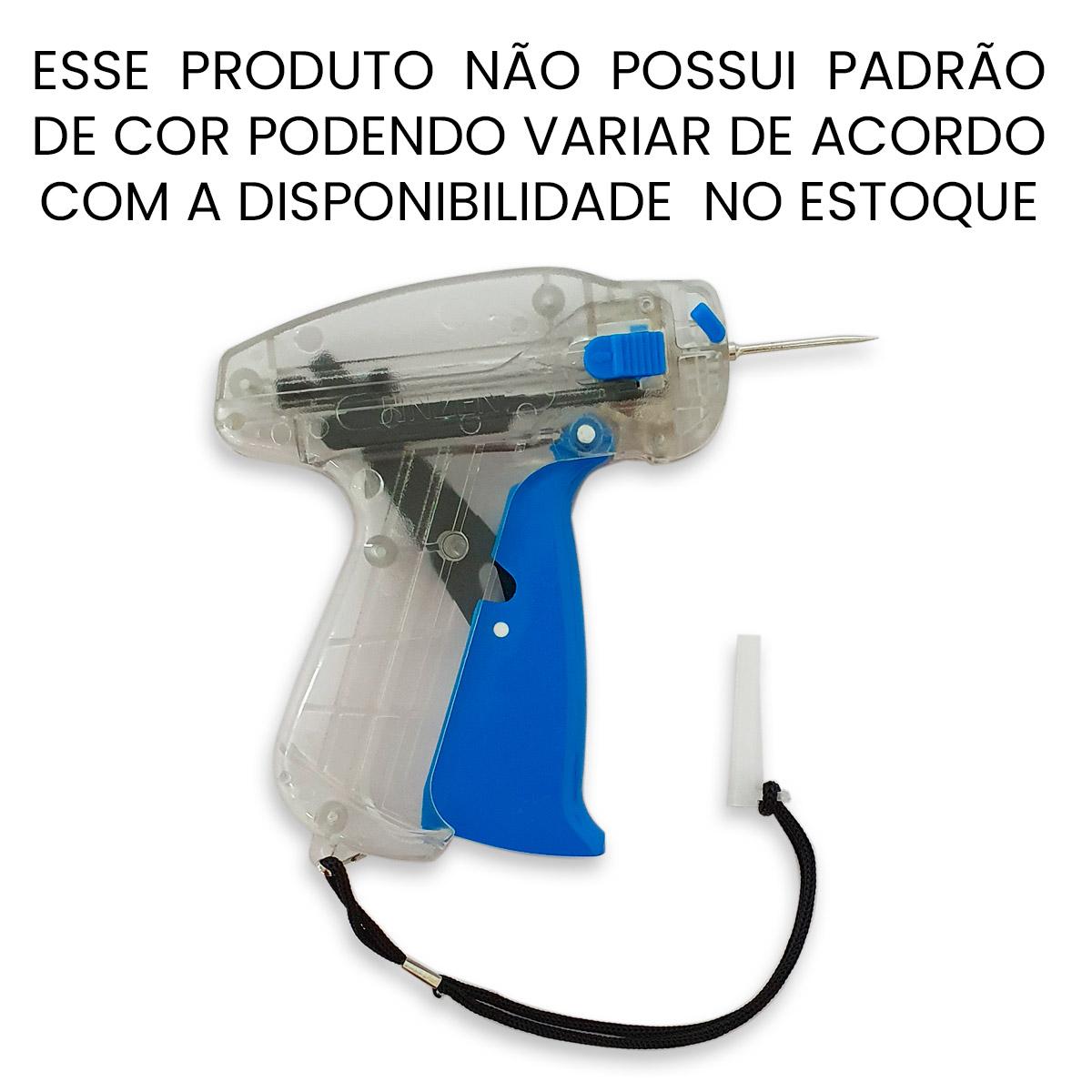 Etiquetadora Manual Rotuladora MX 5500 + Pistola Tag Pin  - Pavvia Agulhas e Peças