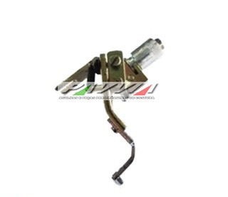 Guia bailarino para máquina de costura de coluna P5 com rolete  - Pavvia Agulhas e Peças