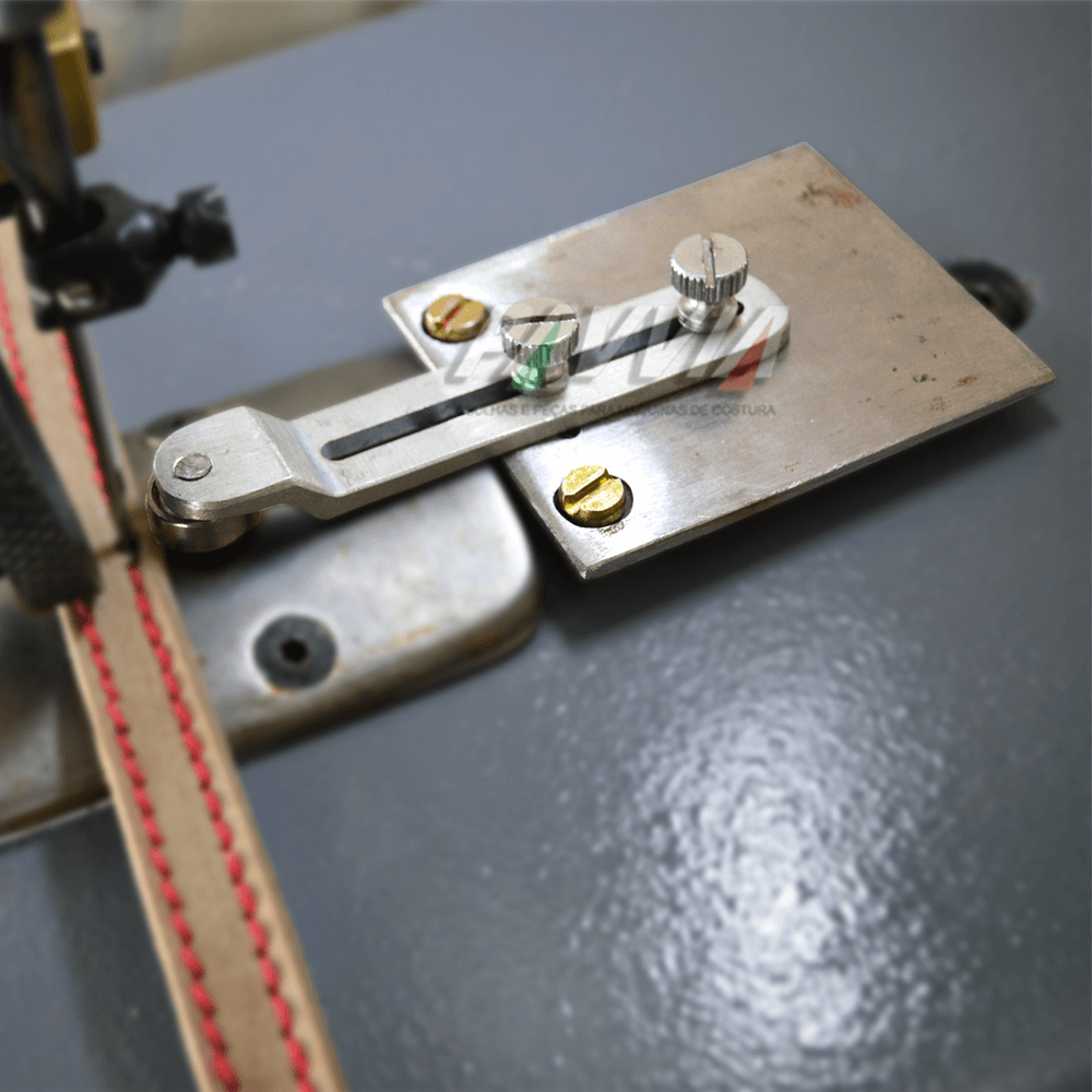 Guia Para Costura Reta Para Máquina De Selaria GA 5  - Pavvia Agulhas e Peças