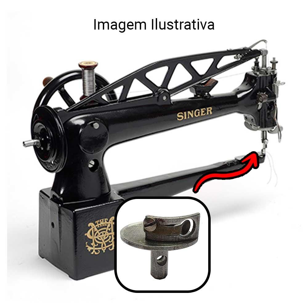 Impulsor Da Lançadeira Para Máquina De Remendo Singer 29 K Pequena 20893 A  - Pavvia Agulhas e Peças