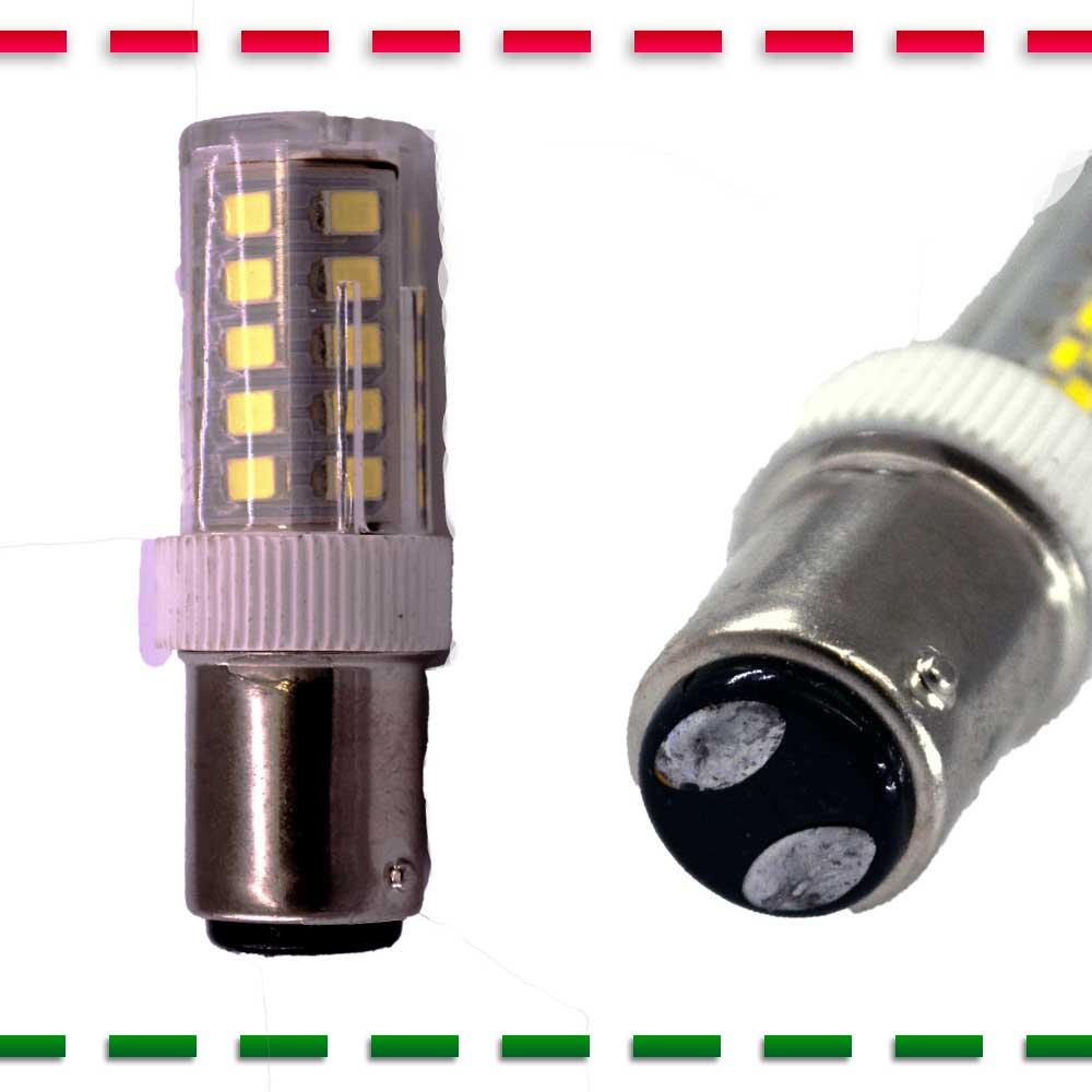 Lâmpada LED de Encaixe para Máquina De Costura Doméstica  - Pavvia Agulhas e Peças