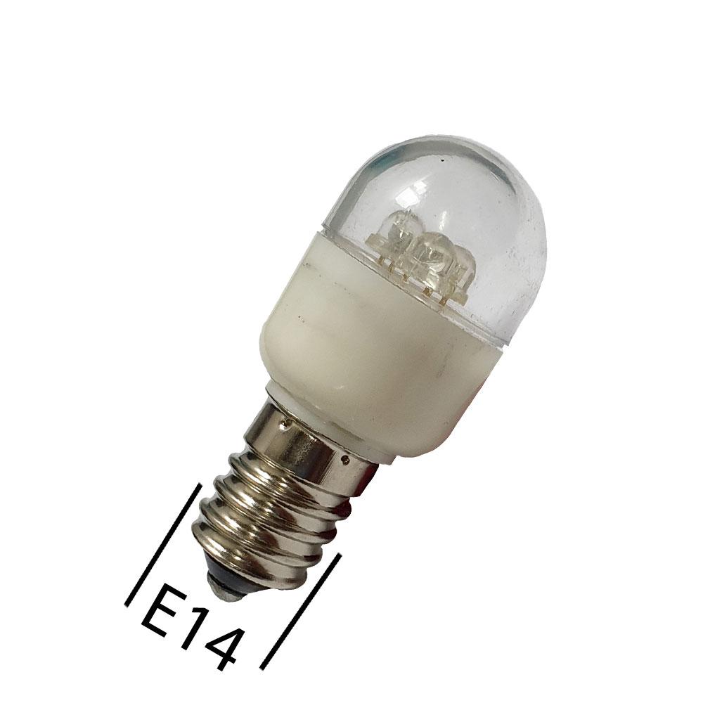 Lâmpada LED De Rosca Para Máquina De Costura Doméstica  - Pavvia Agulhas e Peças