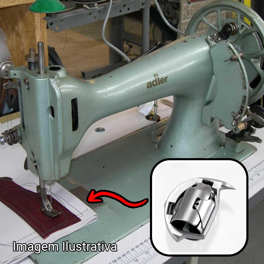 Lançadeira DD X 1 Para Máquina GA5 GA 5 SS 5 104 105 204 205 45 K  - Pavvia Agulhas e Peças
