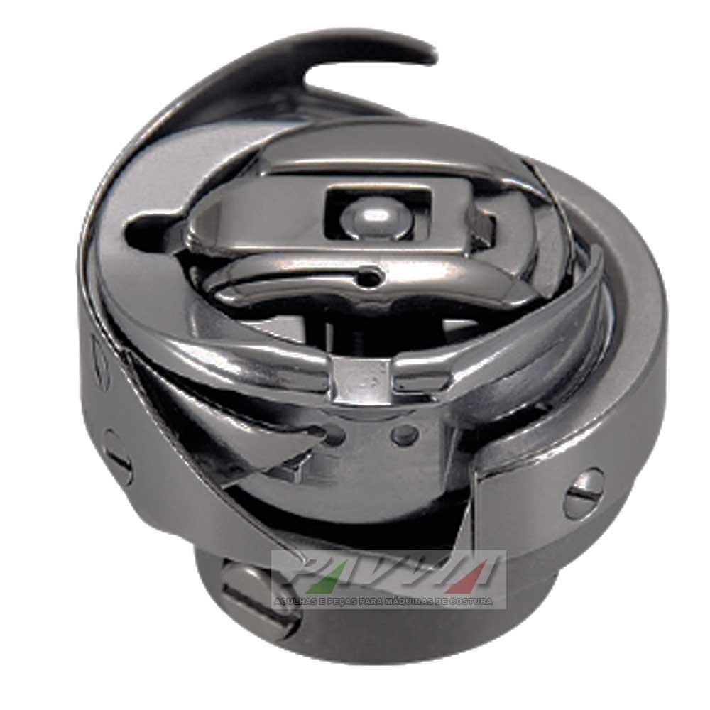 Lançadeira Koban para Máquina de Bordar Tajima   - Pavvia Agulhas e Peças