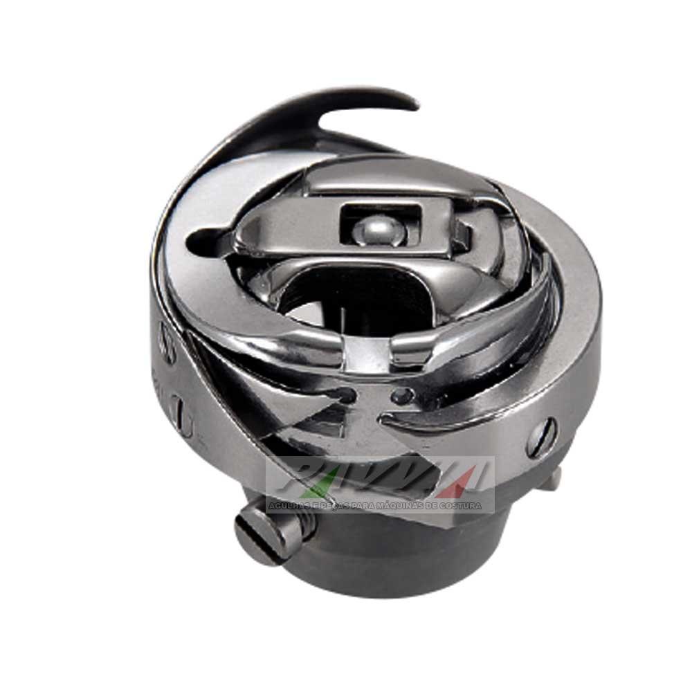 Lançadeira Koban Para Máquina De Costura PFAFF 1181 KHS 1183-SP  - Pavvia Agulhas e Peças