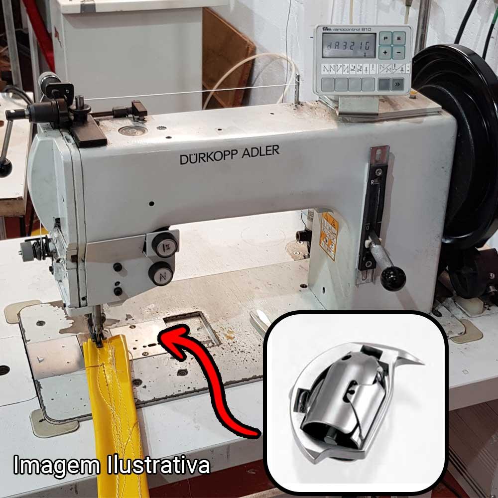 Lançadeira Oscilante Grande Para Máquina De Selaria Remendo Sacaria HAD 204  - Pavvia Agulhas e Peças