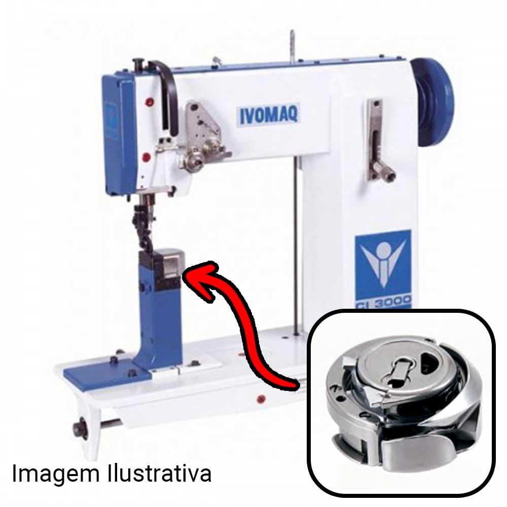 Lançadeira Para Máquina De Costura HPF 151 INNOVA  - Pavvia Agulhas e Peças
