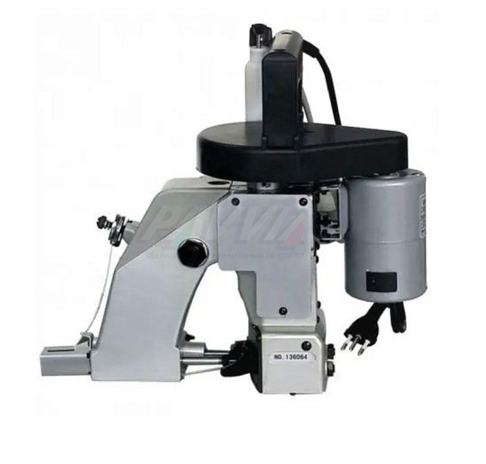 Máquina Para Costurar E Fechar Boca De Sacaria  - Pavvia Agulhas e Peças