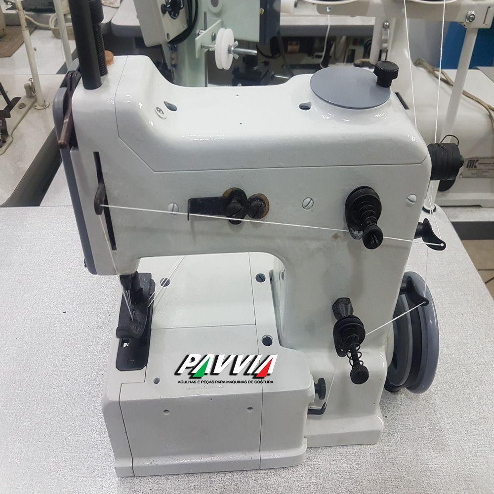 Máquina de costura Matisa FE 200   - Pavvia Agulhas e Peças