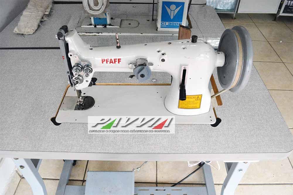 Maquina de costura Zig Zag PFAFF 38 costura pesada
