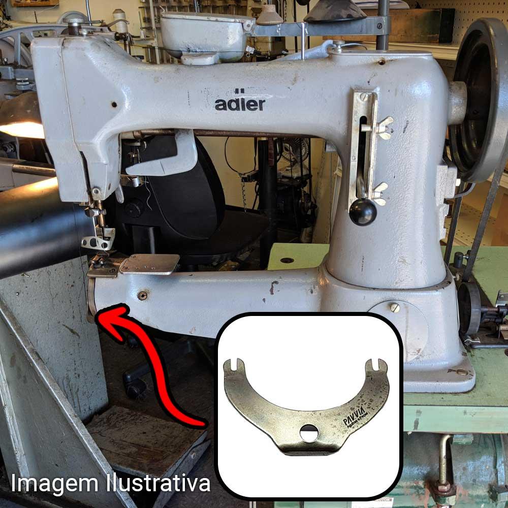 Mola Fixação Do Bloco Para Máquina De Selaria  GA5 GA 5 SS 5 A104 105 204 205 45 K  - Pavvia Agulhas e Peças