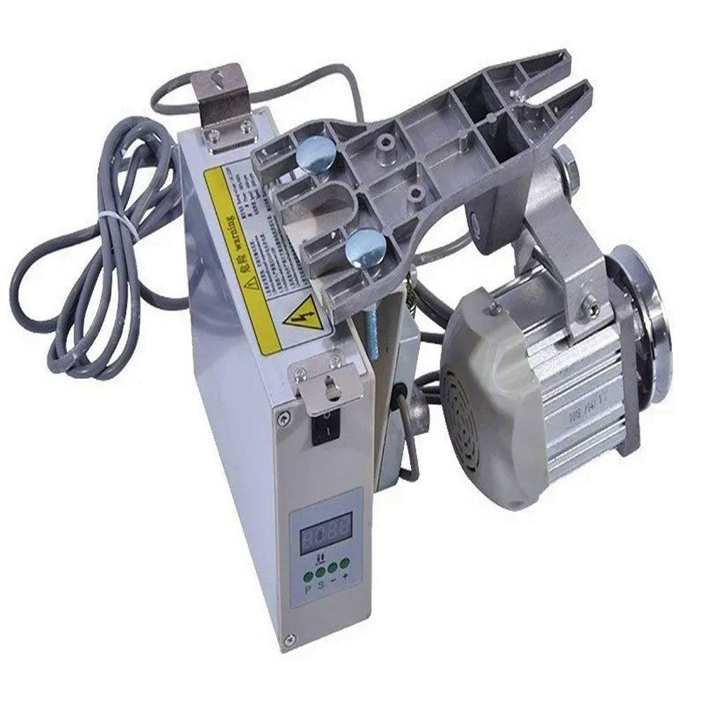 Motor Eletrônico Para Máquina De Costura Troca Rapida  - Pavvia Agulhas e Peças