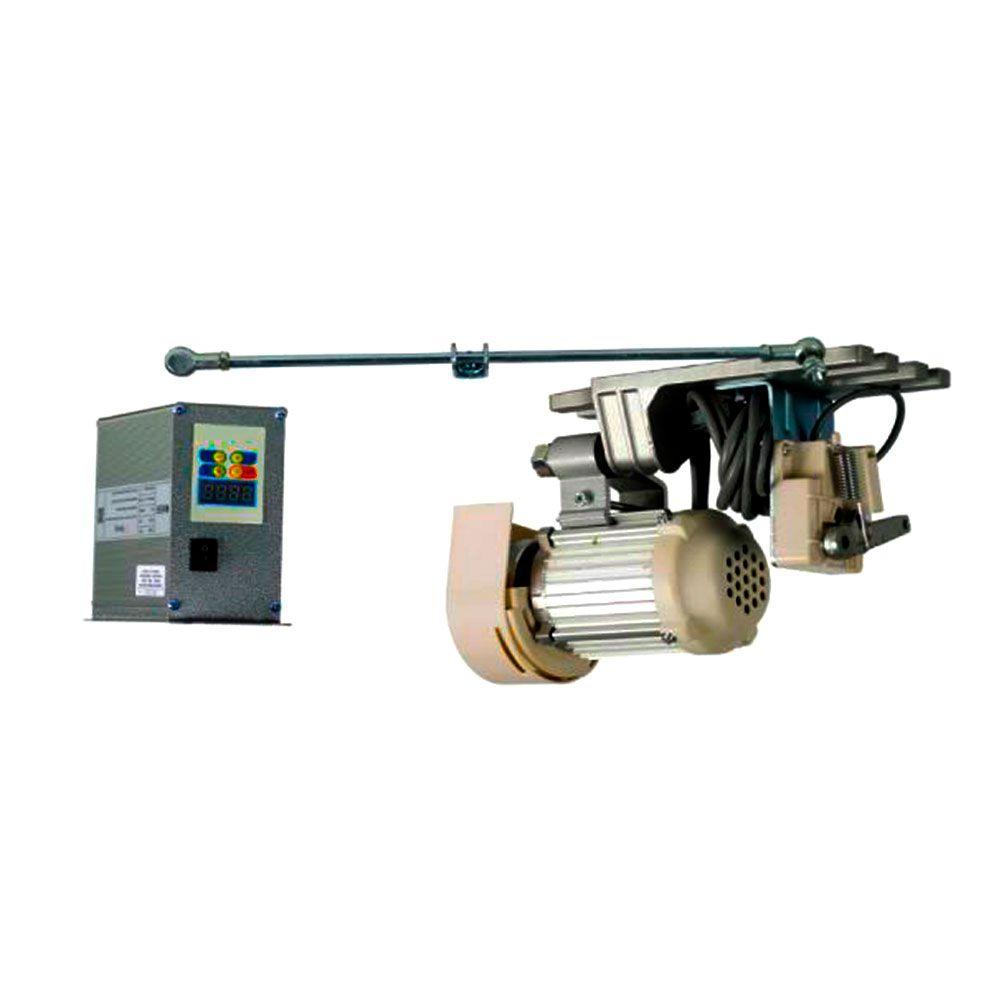 Motor Eletrônico para Máquina de Costura de 800W  - Pavvia Agulhas e Peças