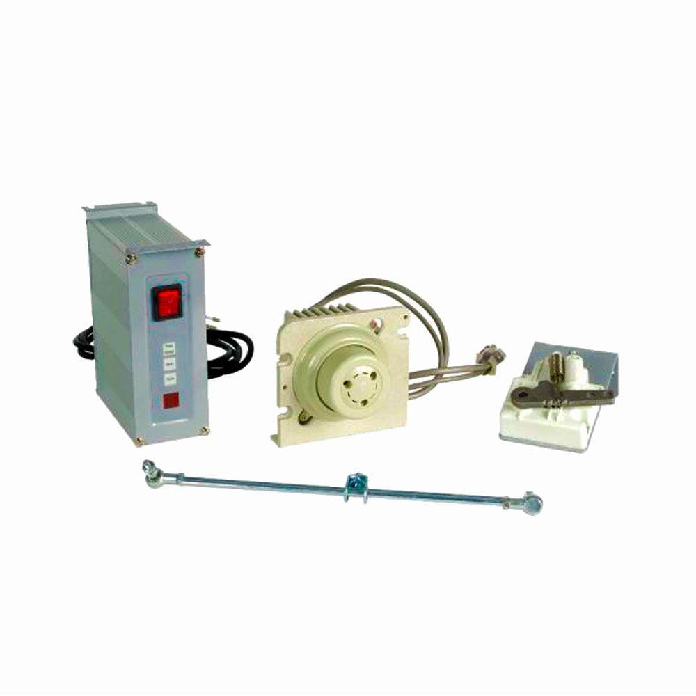 Motor Eletrônico para Overloque e Interloque  - Pavvia Agulhas e Peças