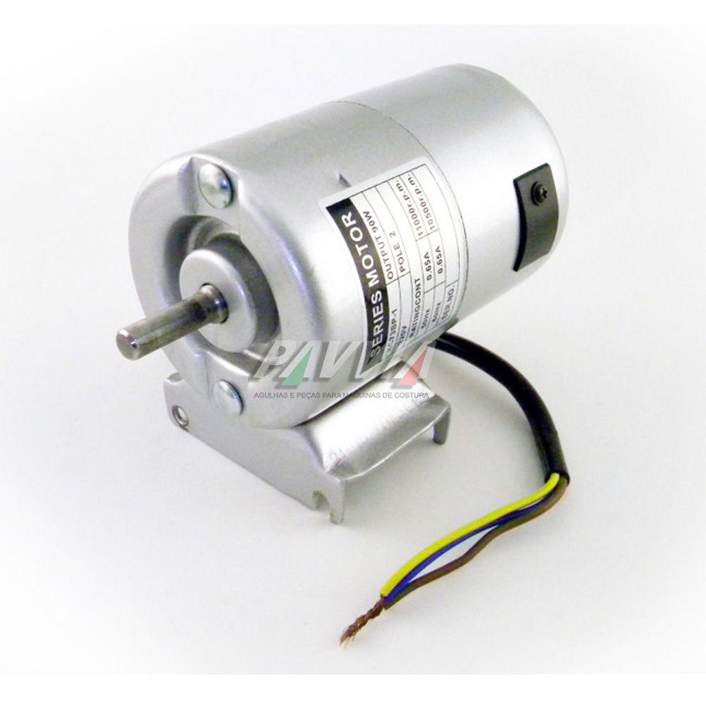 Motor para Máquina de Costura Boca de Saco GK 26-1   - Pavvia Agulhas e Peças