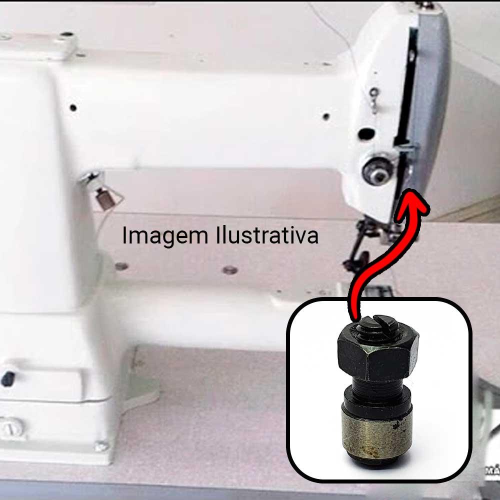 Perola Do Estica Fio Para Máquina De Costura Esquerda  - Pavvia Agulhas e Peças