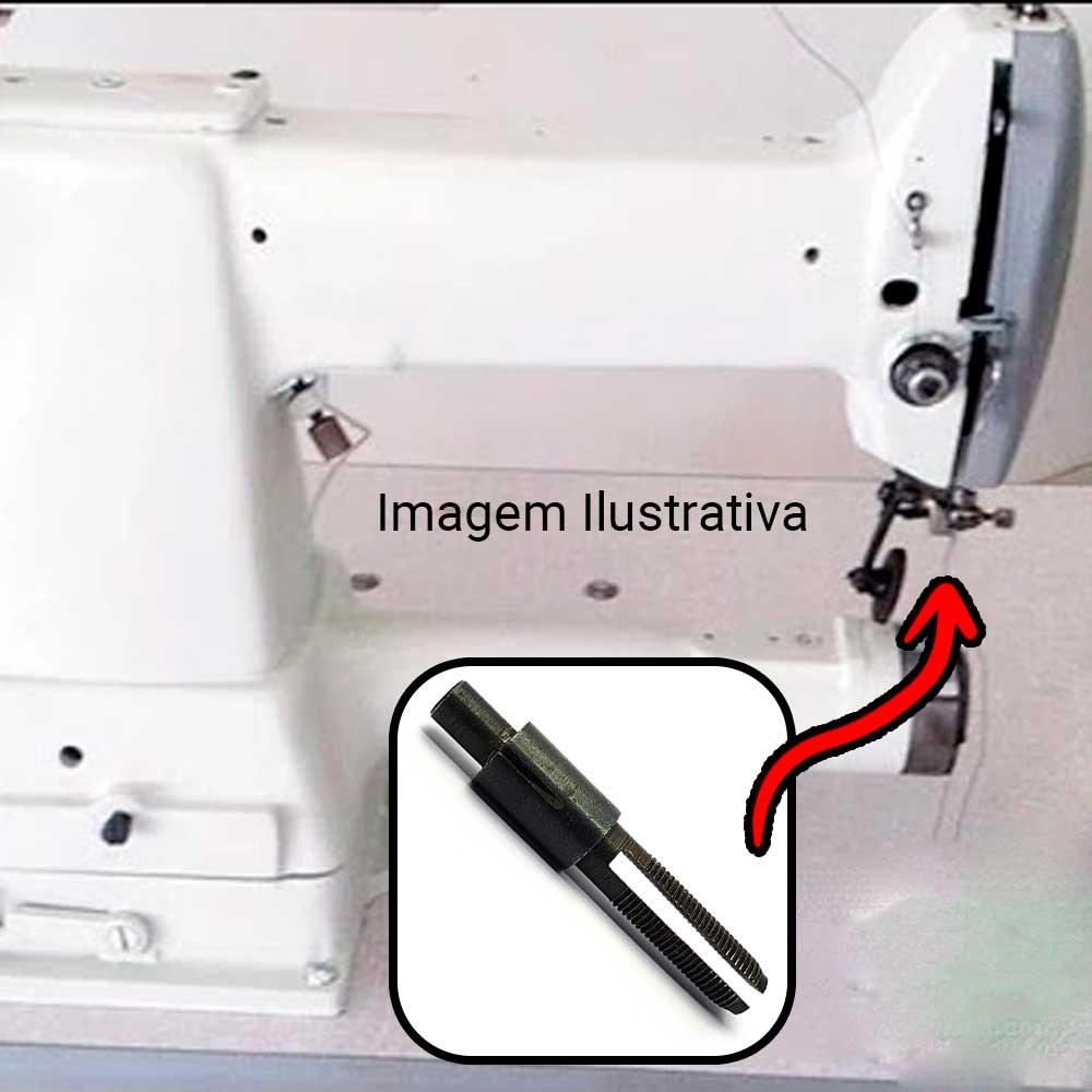 Pino Do Tensor Para Máquina Esquerda 18U  - Pavvia Agulhas e Peças