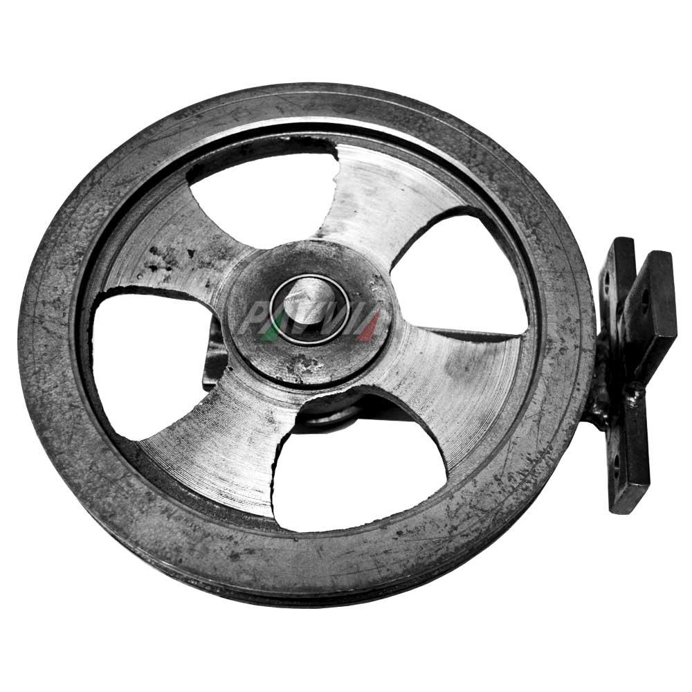 Polia De Redução Para Máquina De Costura De Selaria GA 5 GA5-1  - Pavvia Agulhas e Peças