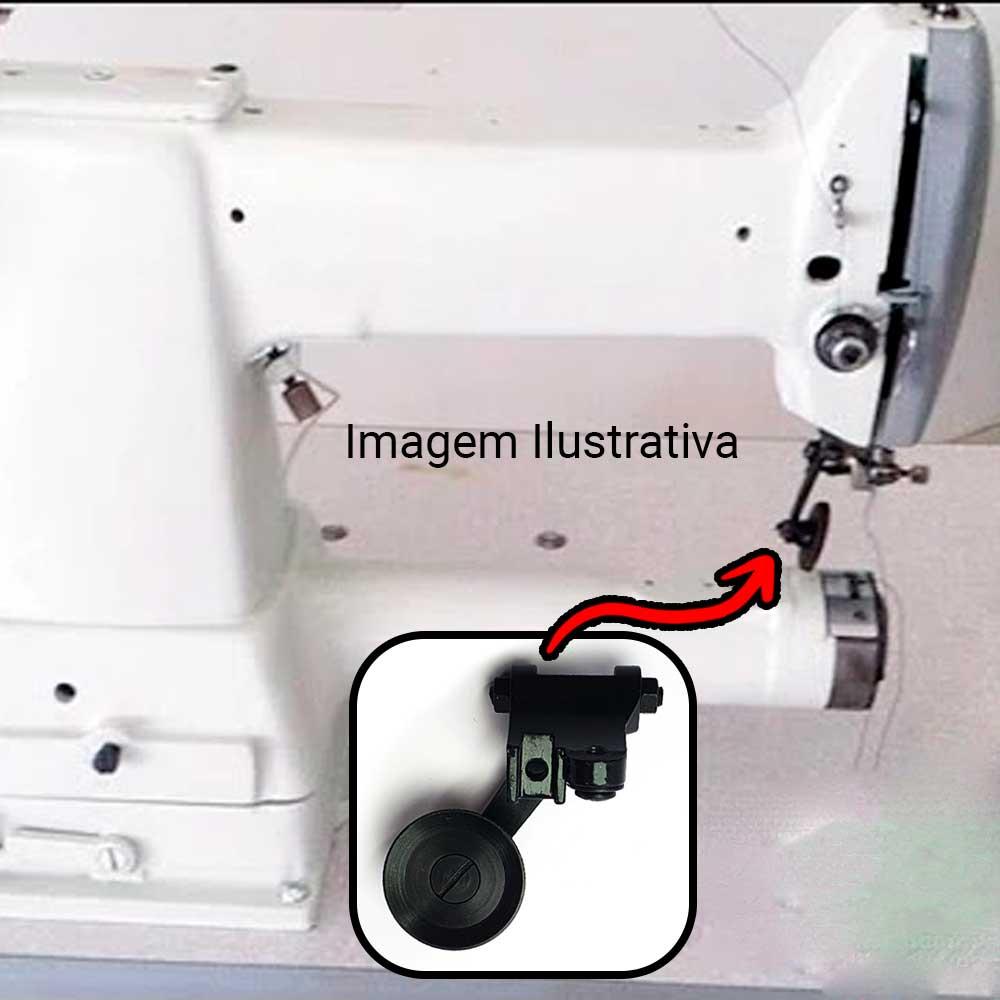 Rodizio Pequeno Para Maquina Esquerda 18 U Ou Reta 12264  - Pavvia Agulhas e Peças