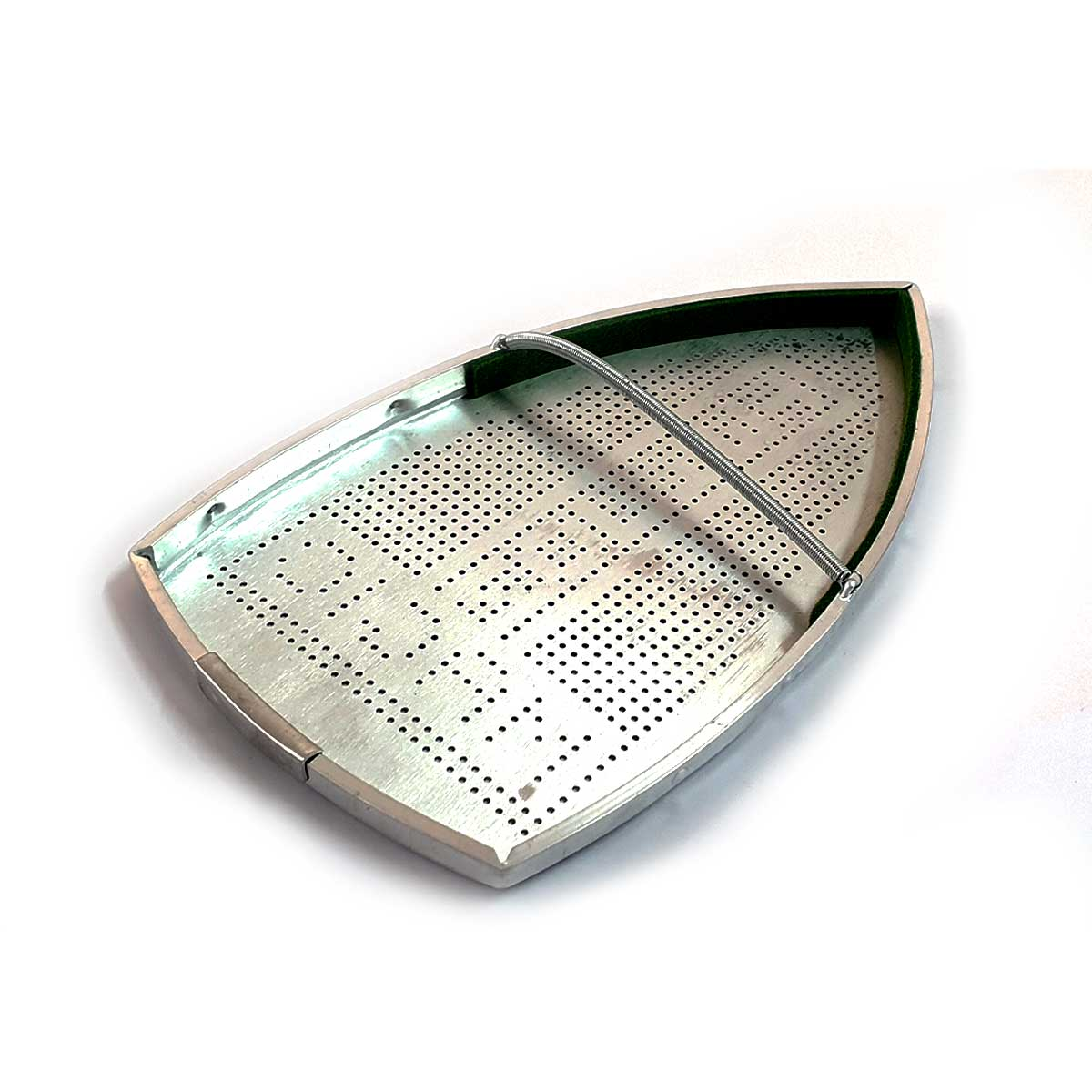 Sapata Anti Brilho Para Ferro Industrial  - Pavvia Agulhas e Peças